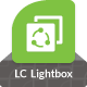 LC Lightbox
