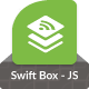 Swift Box - jQuery Plugin
