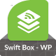 Swift Box - WP Plugin